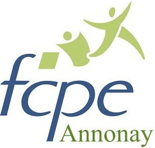 logo de l'association FCPE ANNONAY