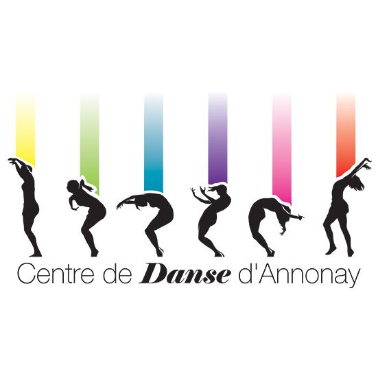 logo de l'association Centre de Danse d'Annonay