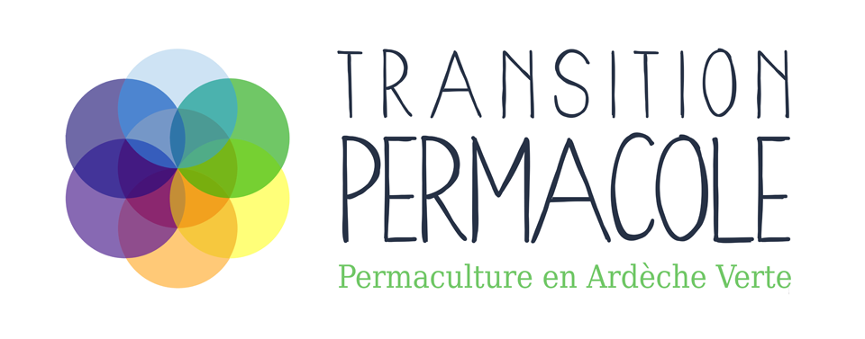 logo de l'association Transition Permacole