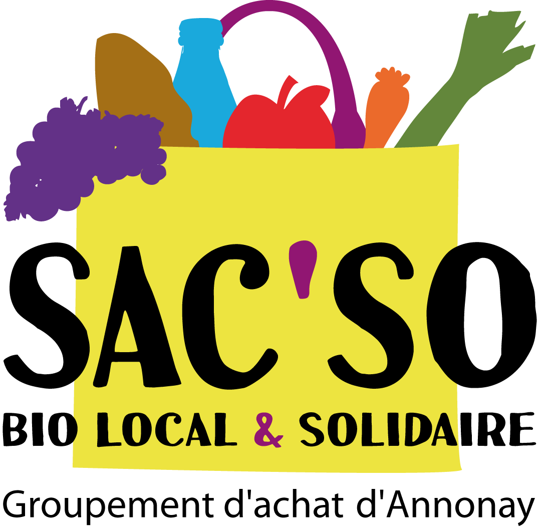 logo de l'association Association Sac'Solidaire